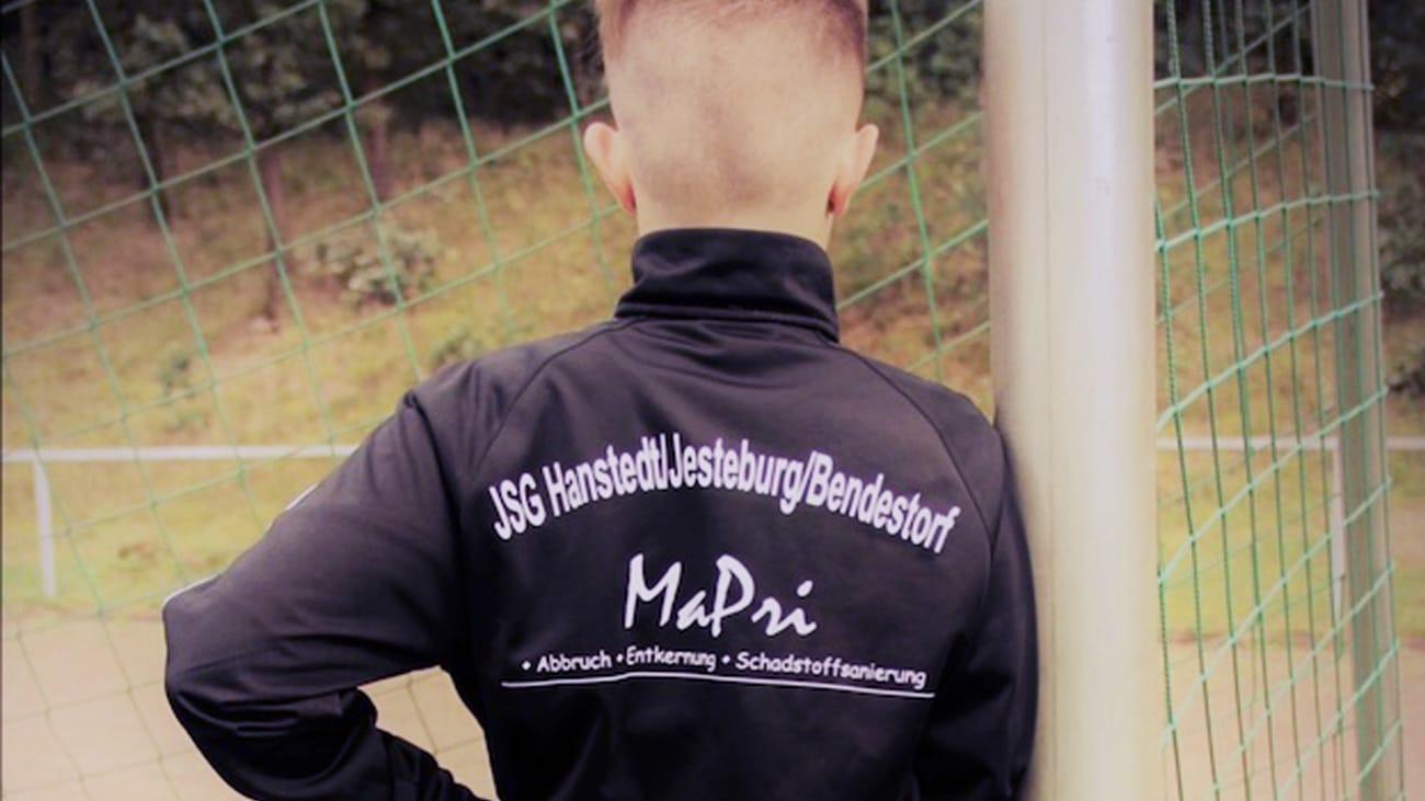 MaPri Abbruch, Sponsor, JSG Hanstedt, Jesteburg, Bendesdorf